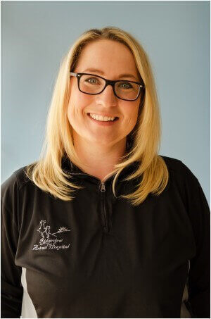 Shannon – Practice Administrator/Licensed Veterinary Technician