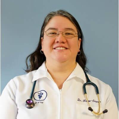 Dr. Jennifer Knope-Simpson