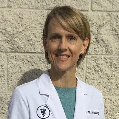 Dr. Michelle Ravnsborg