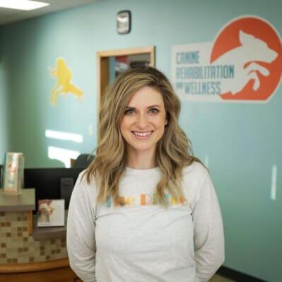 Dr. Rachael Miller
